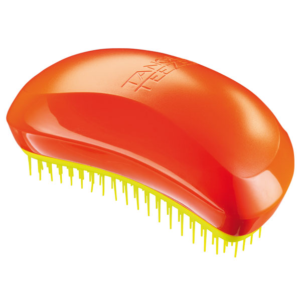 Tangle Teezer Salon Elite Hřeben na vlasy Orange Mango