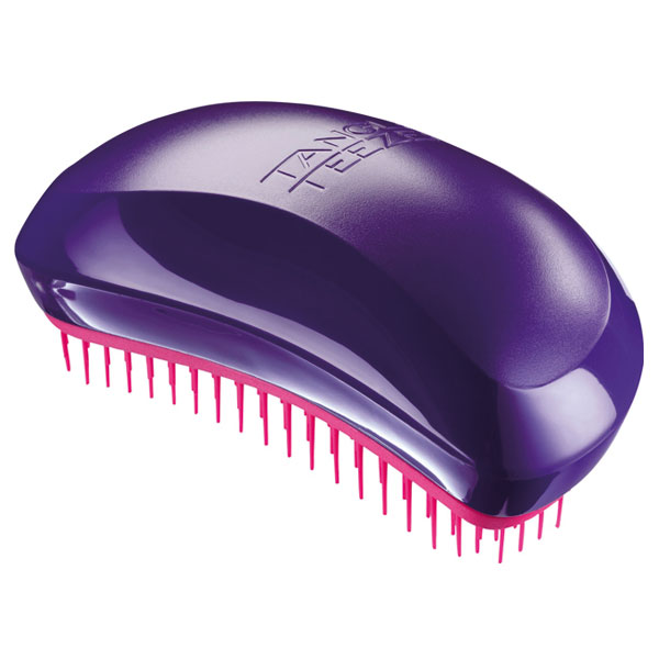 Tangle Teezer Salon Elite Kartáč na vlasy Purple Crush
