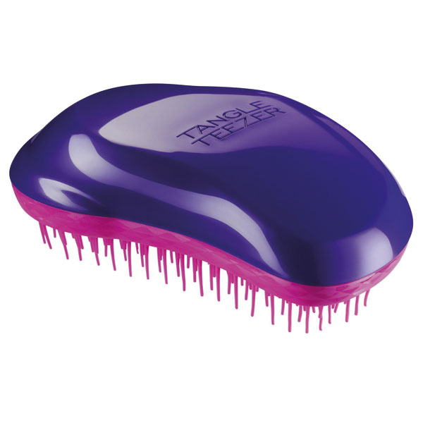 Tangle Teezer The Original Hřeben na vlasy Plum Delicious