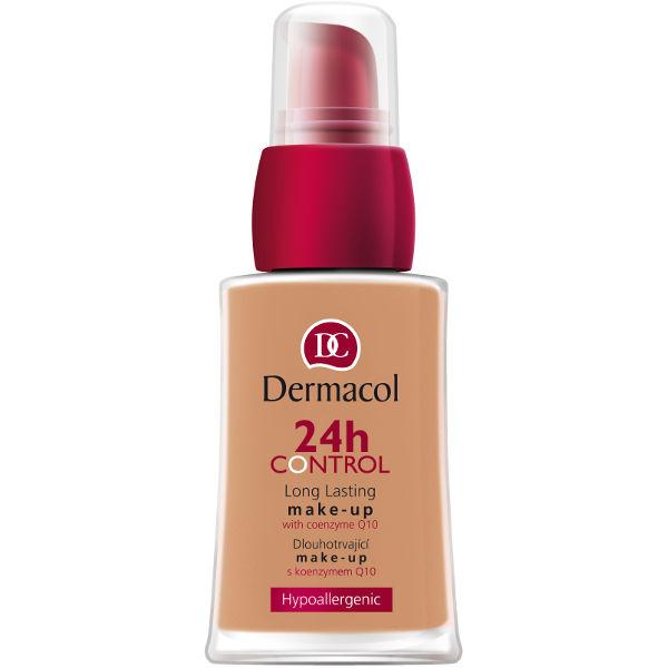 Dermacol Dlouhotrvající dotekuodolný make-up (24h Control Make-Up) 30 ml Odstín: č.4k