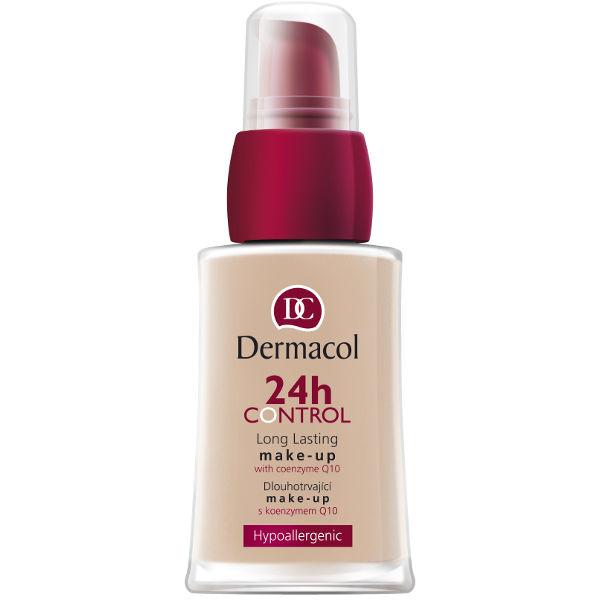 Dermacol Dlouhotrvající dotekuodolný make-up (24h Control Make-Up) 30 ml Odstín: č.1