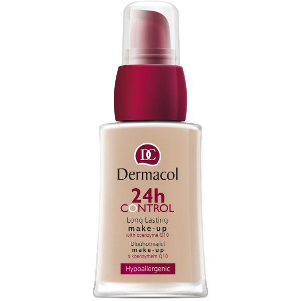 Dermacol Dlouhotrvající dotekuodolný make-up (24h Control Make-Up) 30 ml Odstín: č.2
