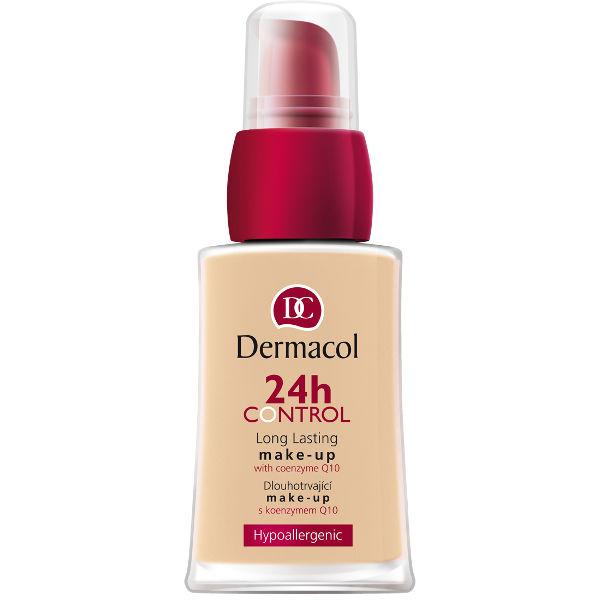 Dermacol Dlouhotrvající dotekuodolný make-up (24h Control Make-Up) 30 ml Odstín: č.0