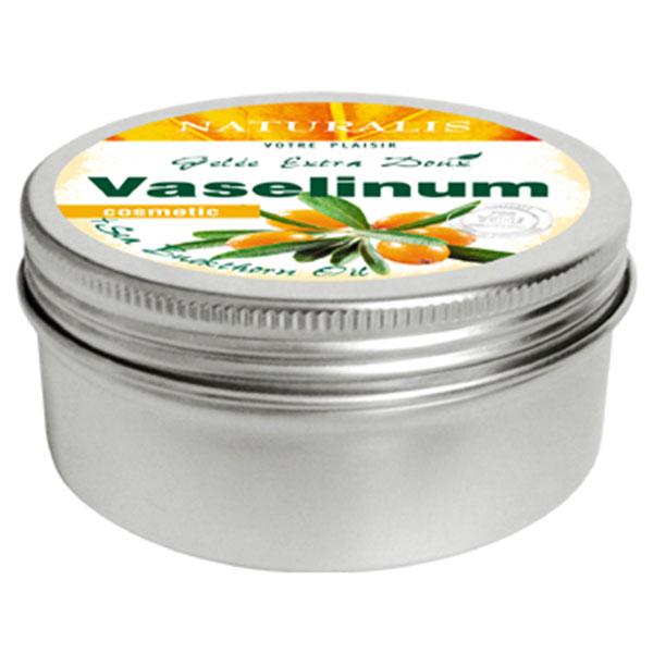 Naturalis Kosmetická vazelína s extraktem z rakytníku 100 g