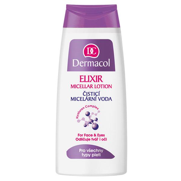 Dermacol Elixir Micellar Lotione čisticí micelární voda 200 ml