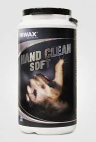 Riwax Hand Clean Soft mycí pasta na špinavé ruce 3,8 kg