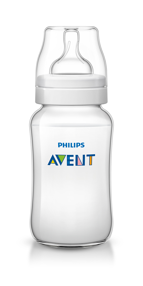 Philips Avent Láhev Classic+ 330 ml, 1 ks