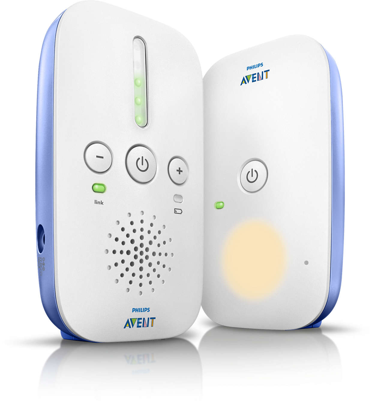Philips Avent Baby monitor digitální SCD501