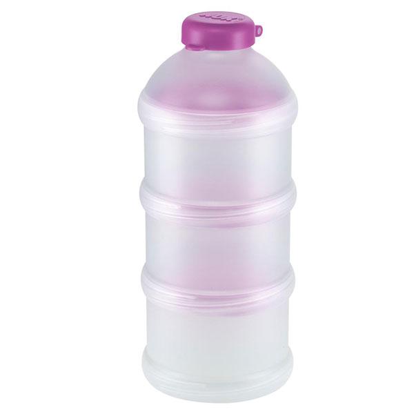 NUK Dávkovač na sušené mléko Varianta: fialová