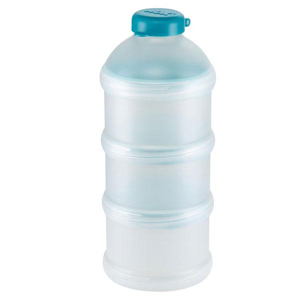 NUK Dávkovač na sušené mléko Varianta: modrá