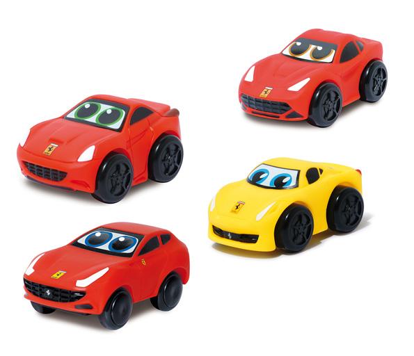 Motorama Ferrari GT Soft