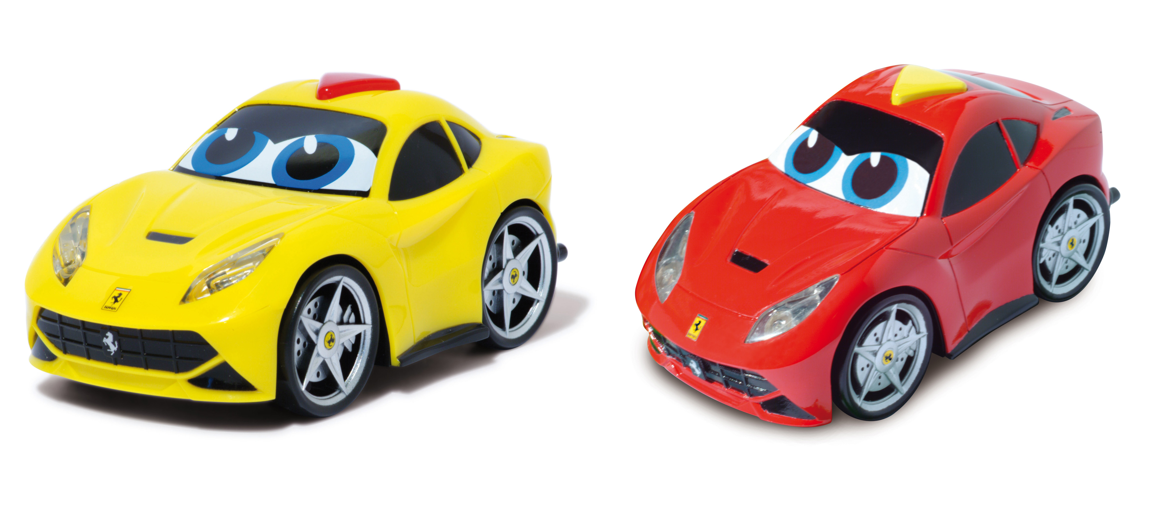 Motorama Ferrari Berlinetta auto se zvukem a světlem