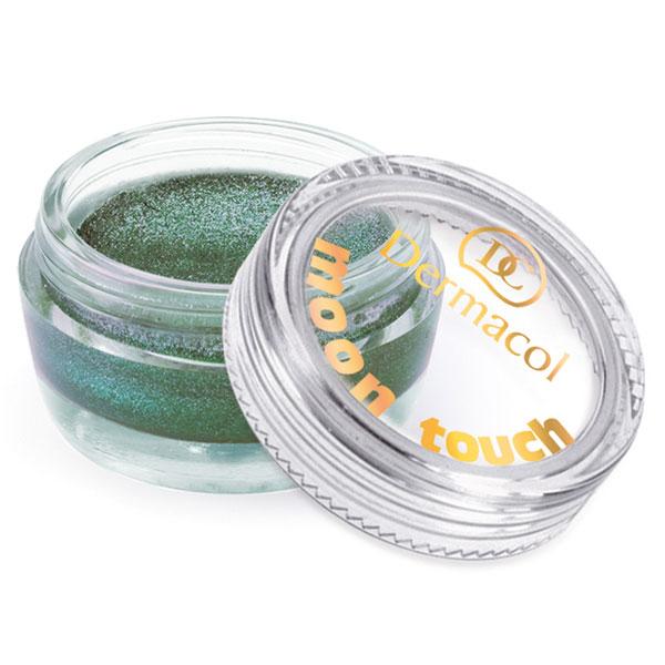 Dermacol Pěnové oční stíny (Moon Touch Mousse Eye Shadow) 4,9 g Odstín: č.19