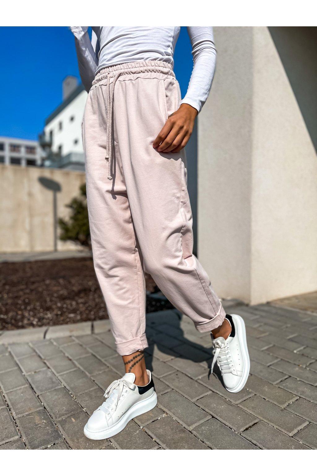damske teplakove kalhoty dastin light pink eshopat cz 1
