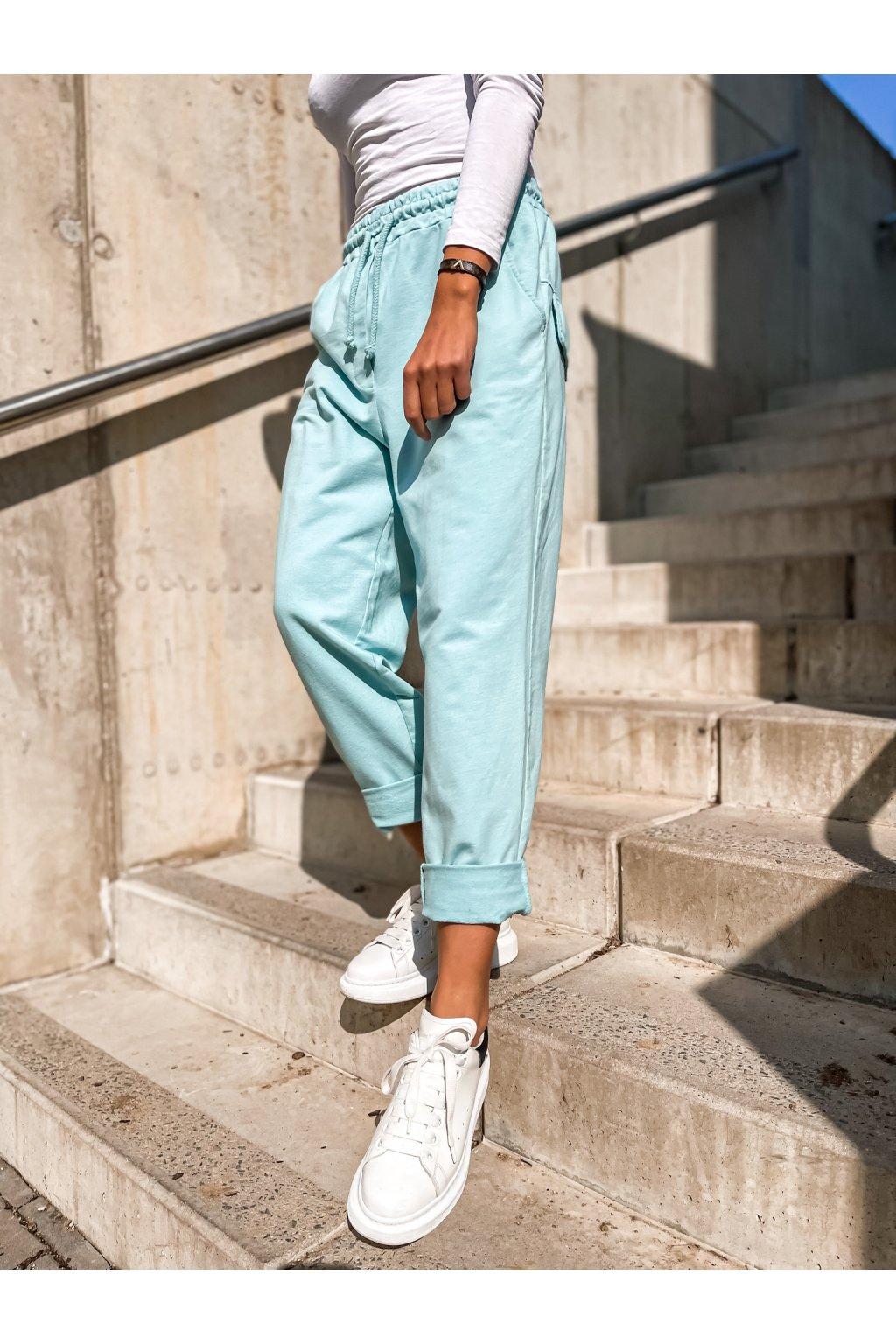 damske teplakove kalhoty dastin blue eshopat cz 1