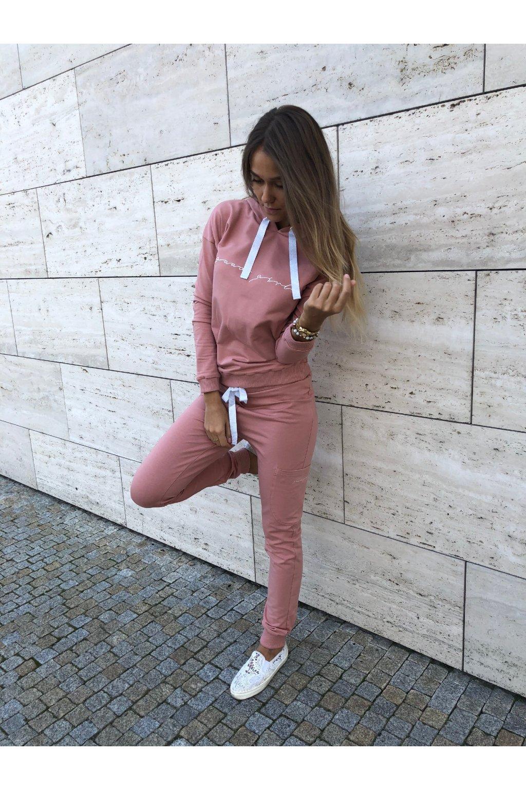 damska teplakova souprava good girl rose eshopat cz 4