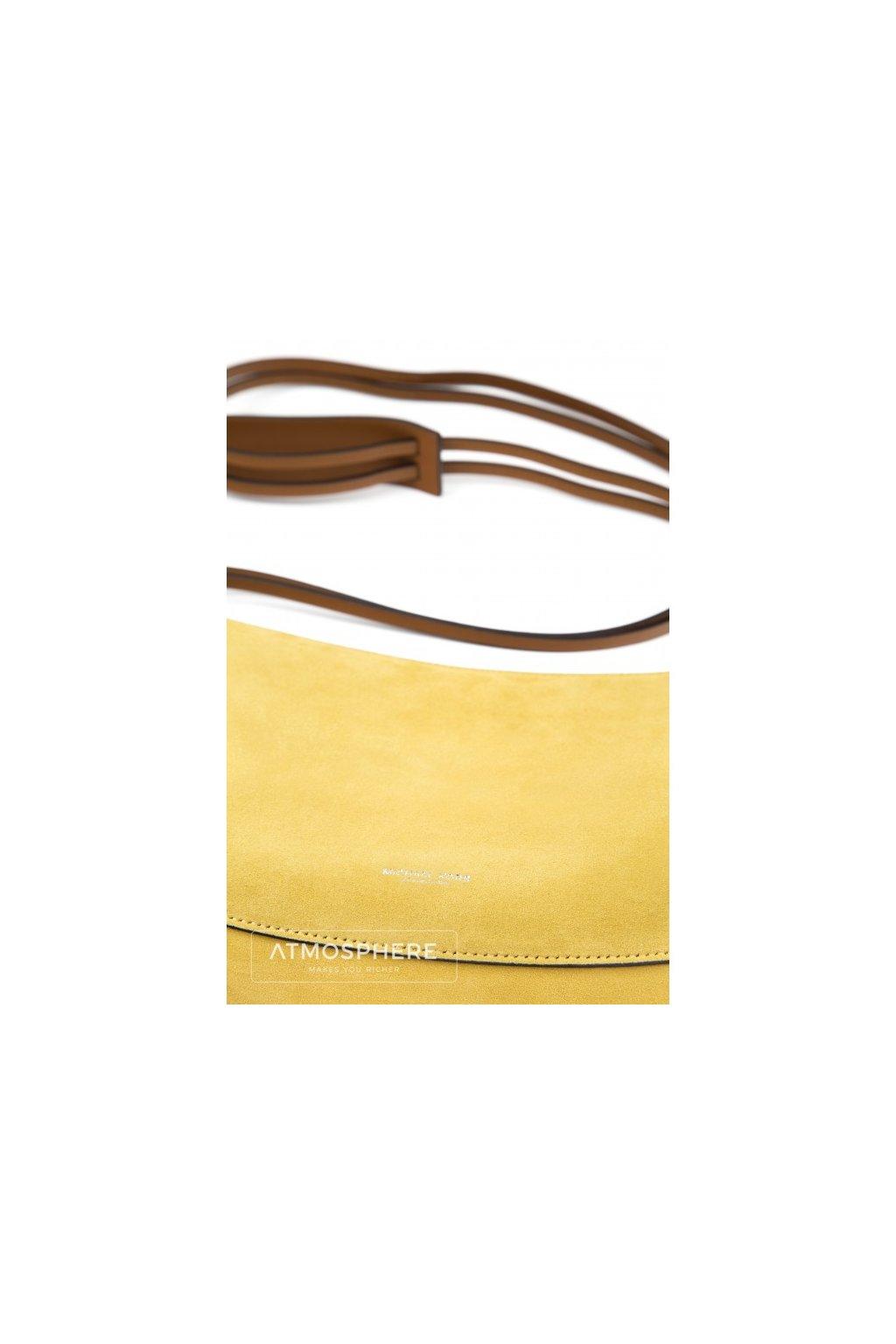 ... kabelka michael kors sedona medium leather shoulder bag butter eshopat  cz 3 856427f0be8