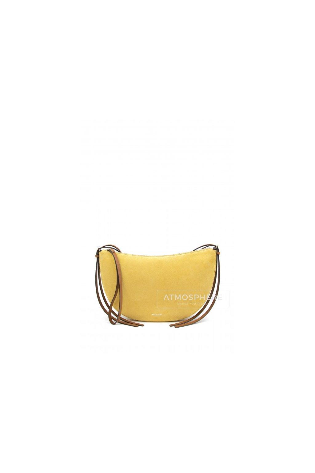 kabelka michael kors sedona medium leather shoulder bag butter eshopat cz 1 a23878cd29d