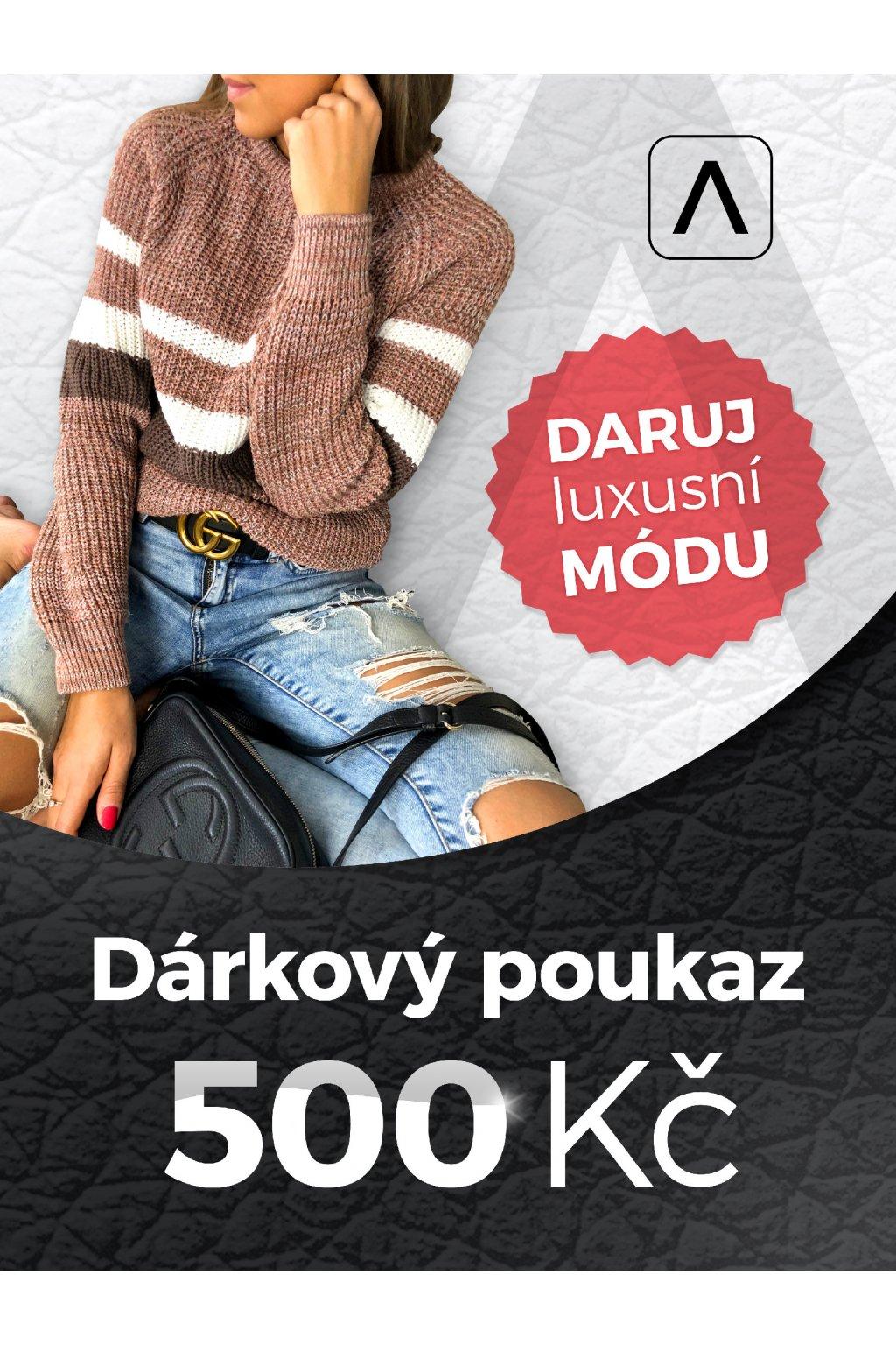 eshopat cz darkovy poukaz 500