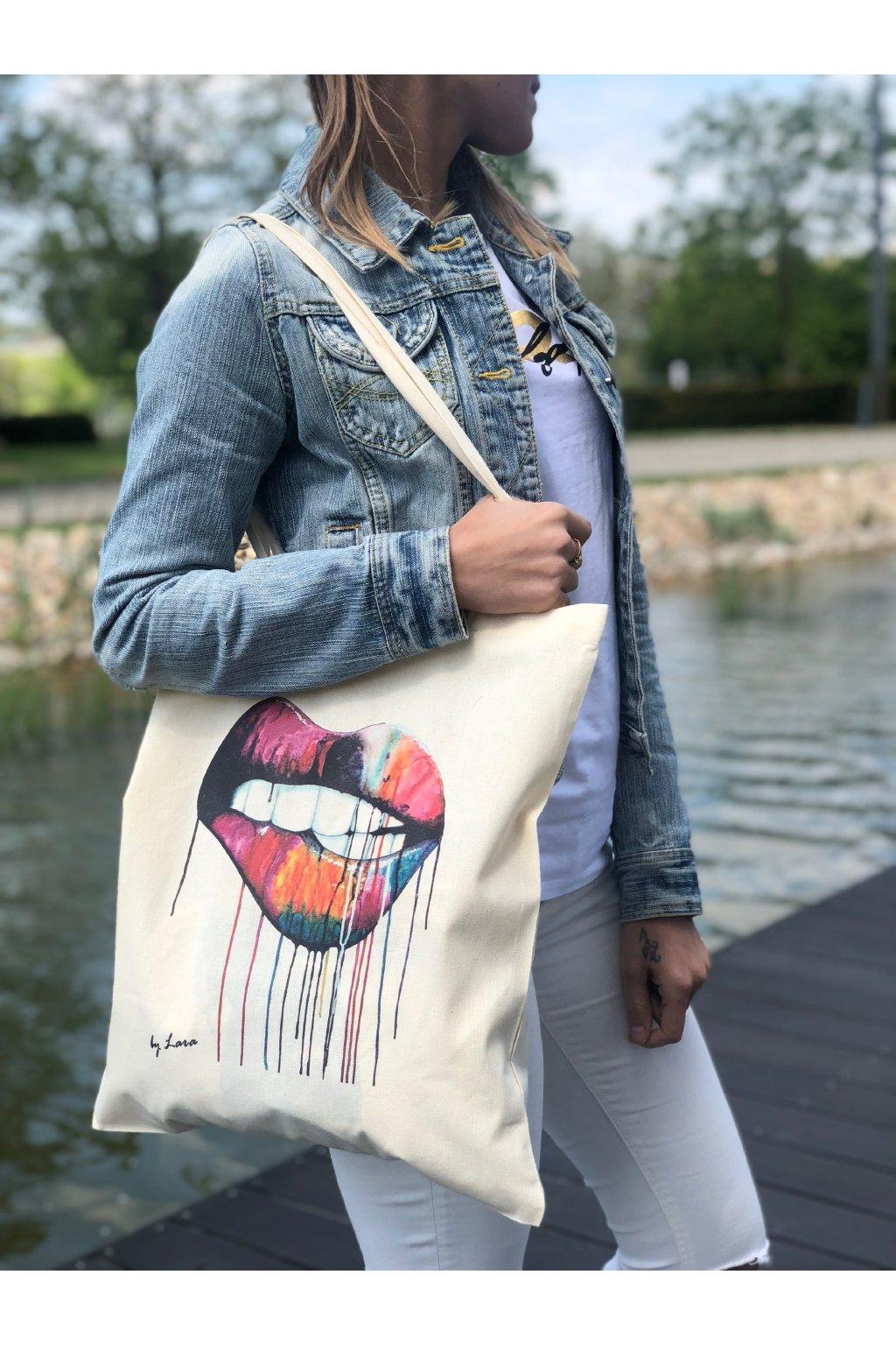 platena taska coloured lips eshopat cz 1