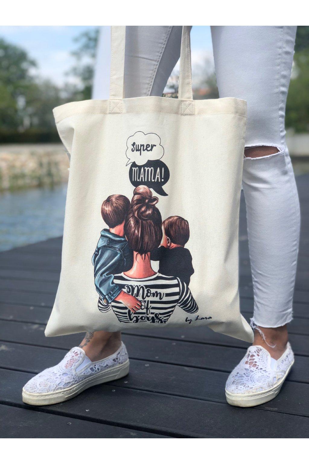 platena taska super mama boys eshopat cz 1