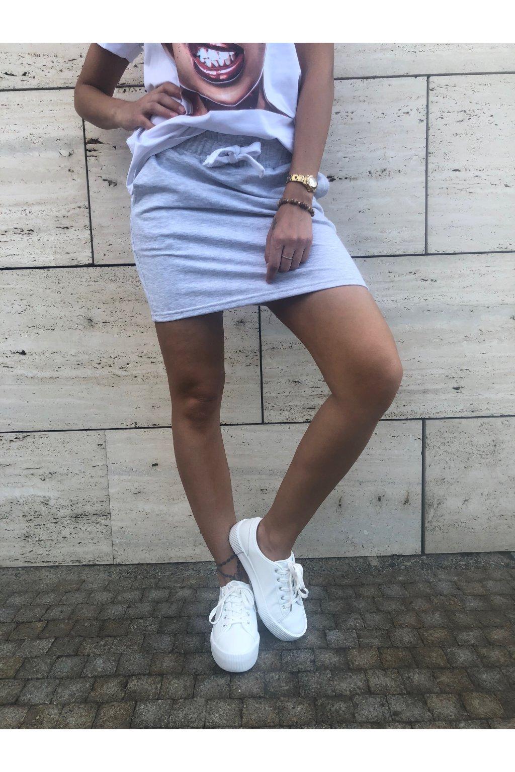 damska sukne lf grey eshopat cz 6