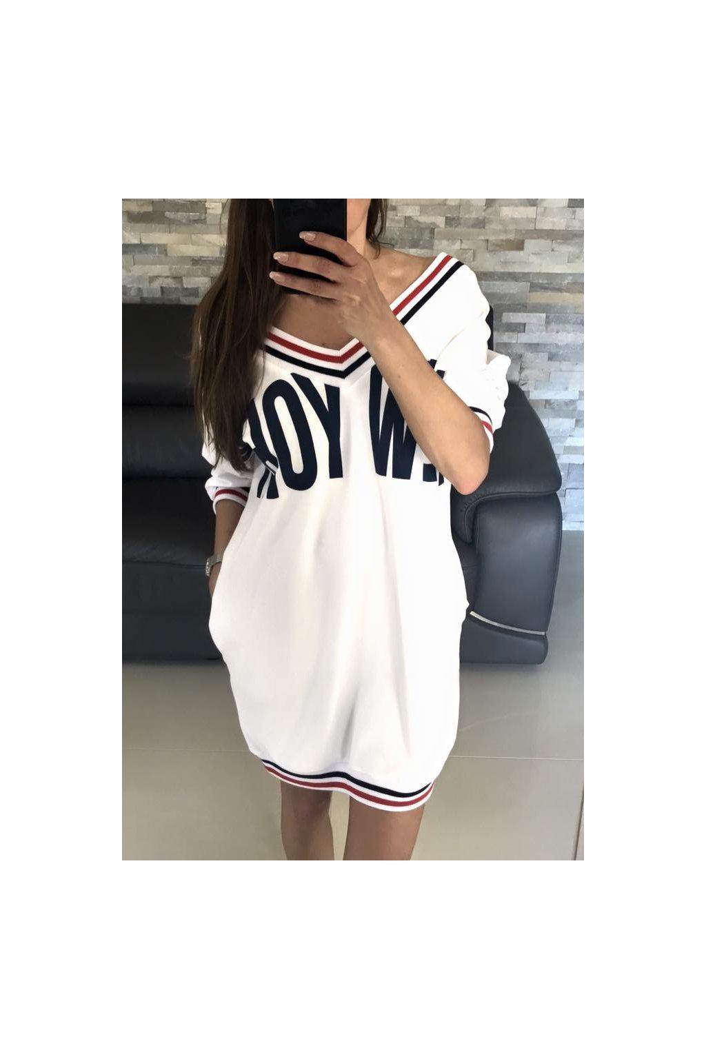 saty new york style white eshopat cz 1
