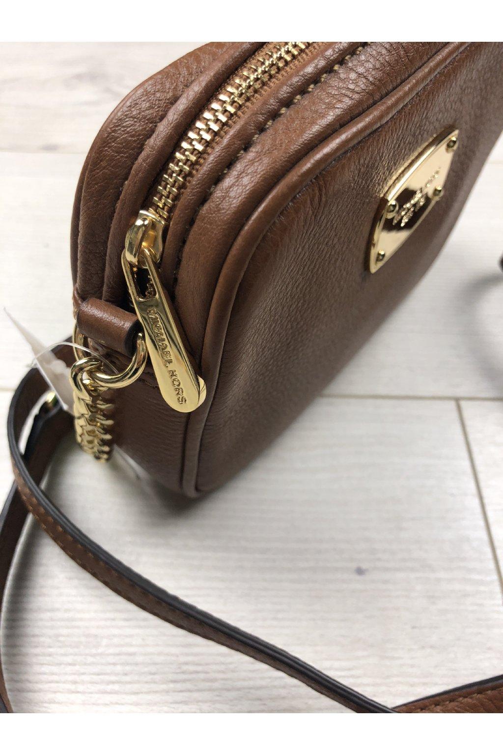 ... crossbody michael kors hamilton small luggage eshopat cz 2 ... d6c7ade37f2