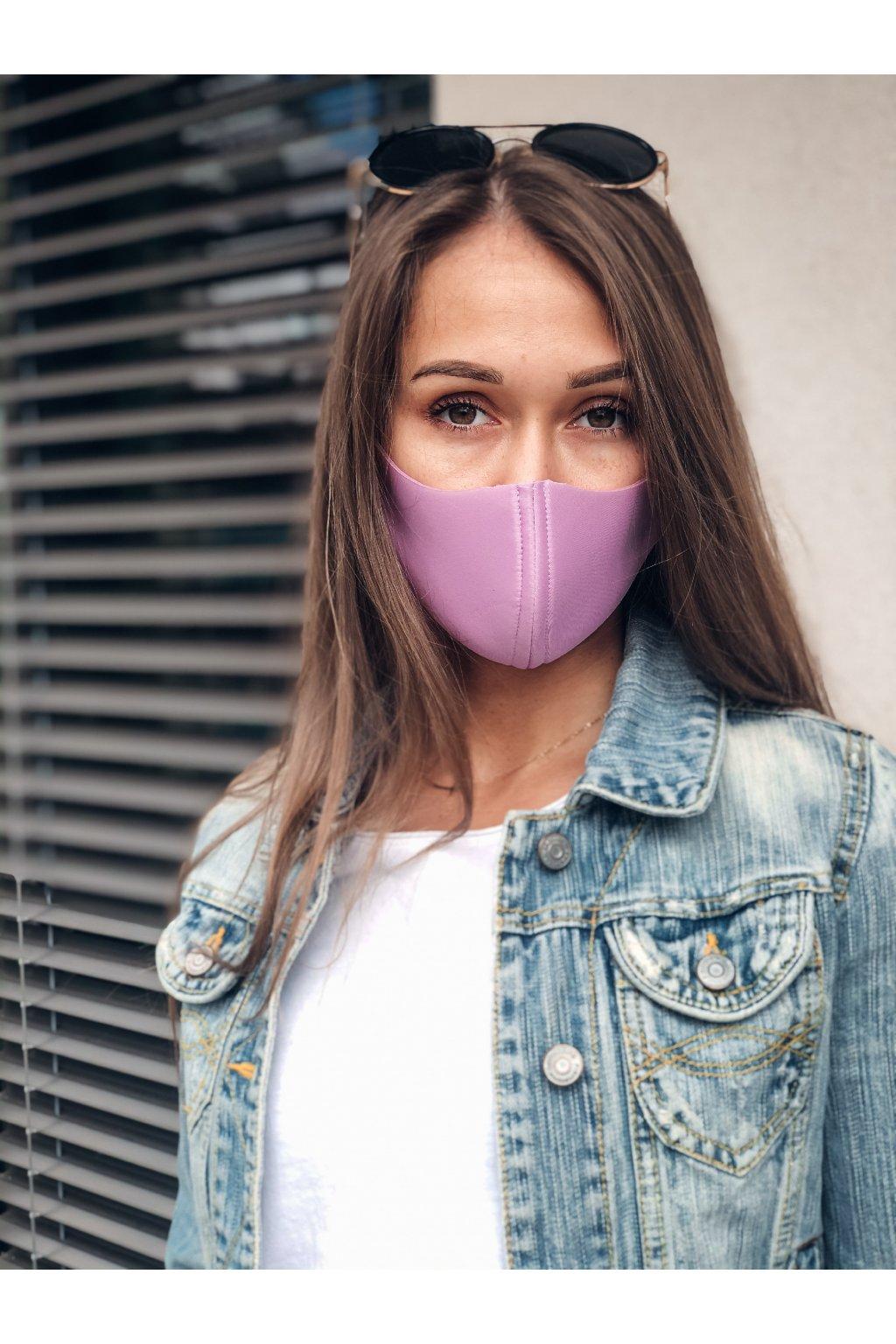 stylova rouska purple eshopat cz 1