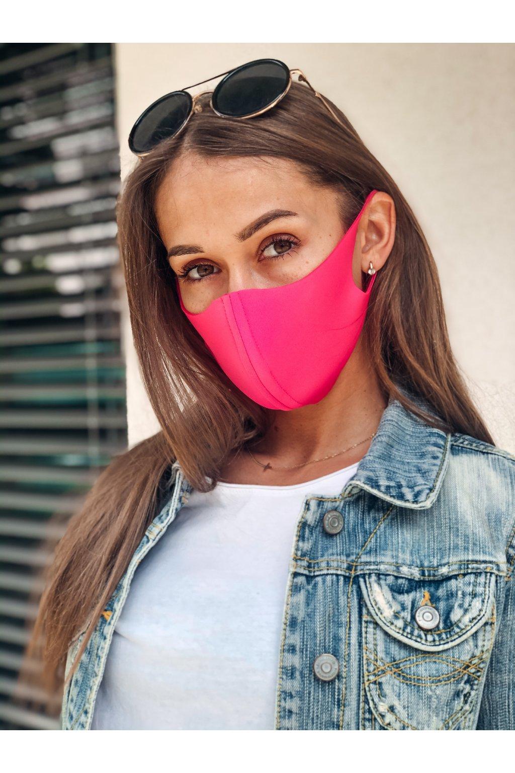 stylova rouska pink eshopat cz 1