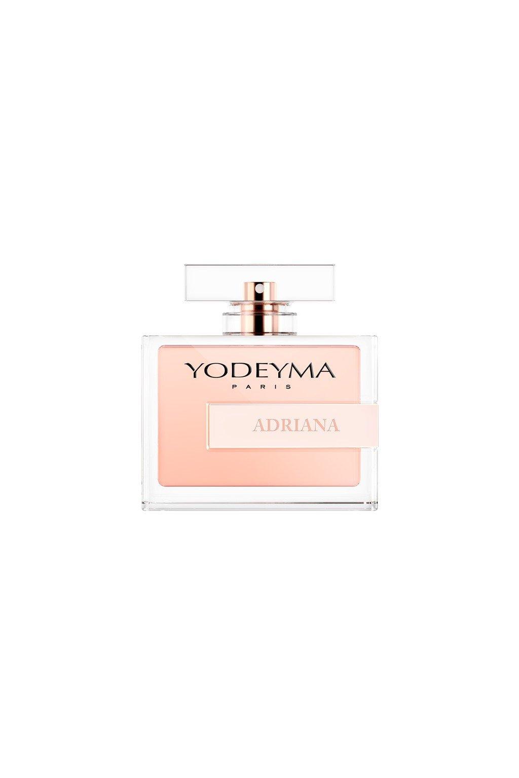 Dámský parfém YODEYMA Adriana - parfém měsíce: Duben 21