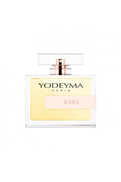 Dámský parfém YODEYMA Kara - parfém měsíce: Září 21