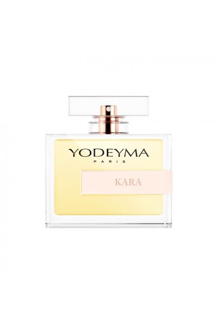 Dámský parfém YODEYMA Kara