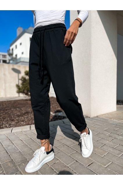 damske teplakove kalhoty dastin black eshopat cz 1