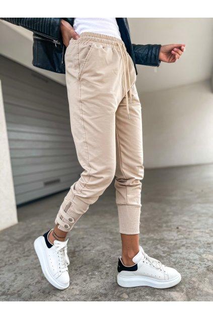 damske teplakove kalhoty angelo beige eshopat cz 1
