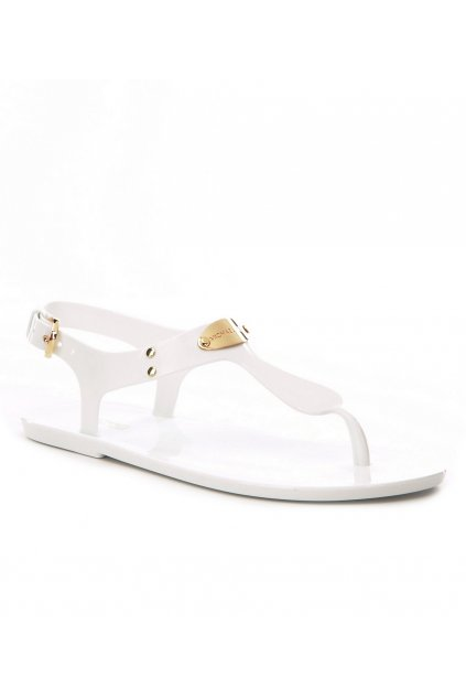 sandalky michael kors mk jelly plate optic white eshopat cz 1