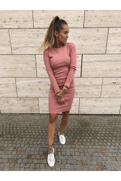 damske saty kylie old pink eshopat cz 2