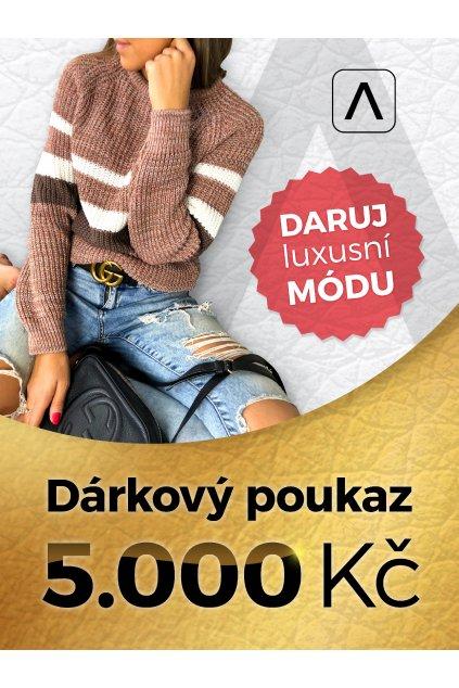 eshopat cz darkovy poukaz 5000