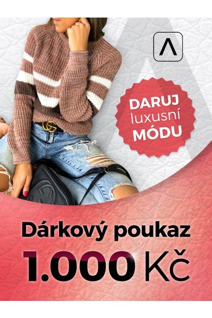 eshopat cz darkovy poukaz 1000