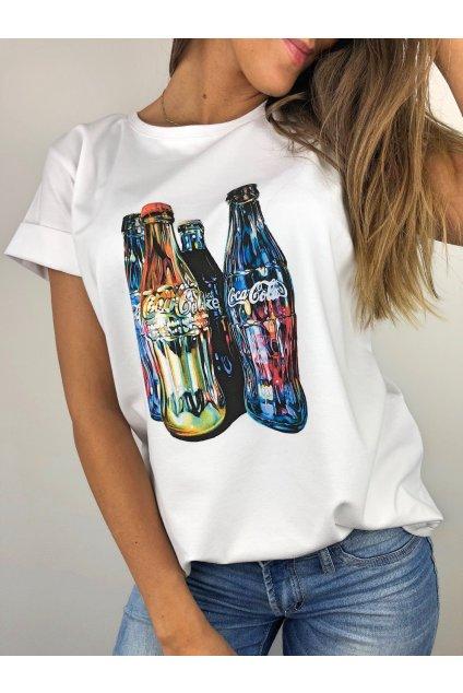 damske tricko bottles cocacola eshopat cz 2