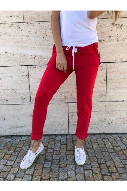 damske teplakove kalhoty love red eshopat cz 8
