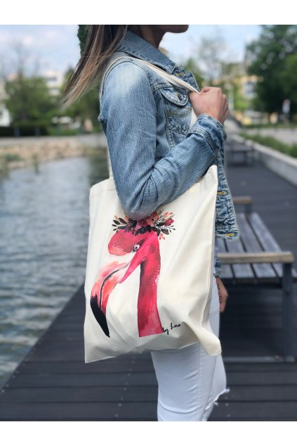 platena taska flamingo eshopat cz 1