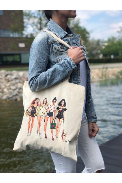 platena taska friends girls eshopat cz 1