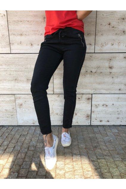 damske kalhoty super black eshopat cz 1