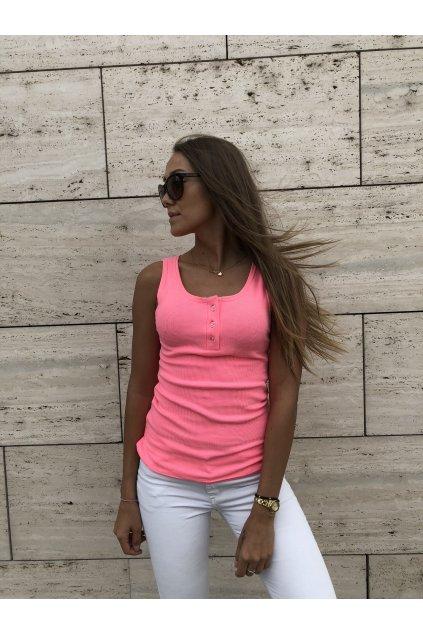 damske tilko classic neon pink eshopat cz 1