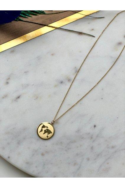 damsky retizek coutry gold eshopat cz 2