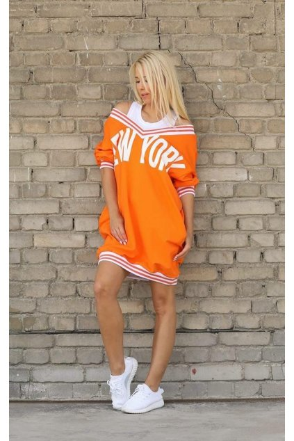 saty new york style orange eshopat cz 1