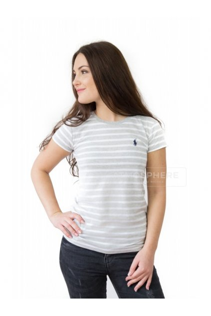 tricko ralph lauren novelty stripe grey eshopat cz 2