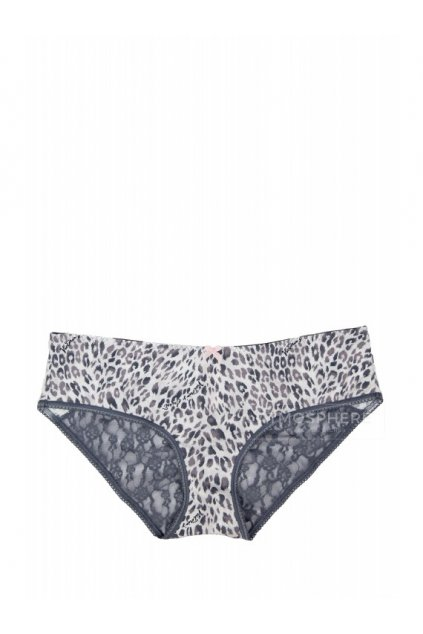 kalhotky victoria's secret bikiny leopard grey eshopat cz 1
