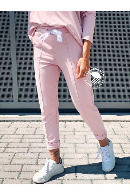 eshopat cz damske teplakove kalhoty pink